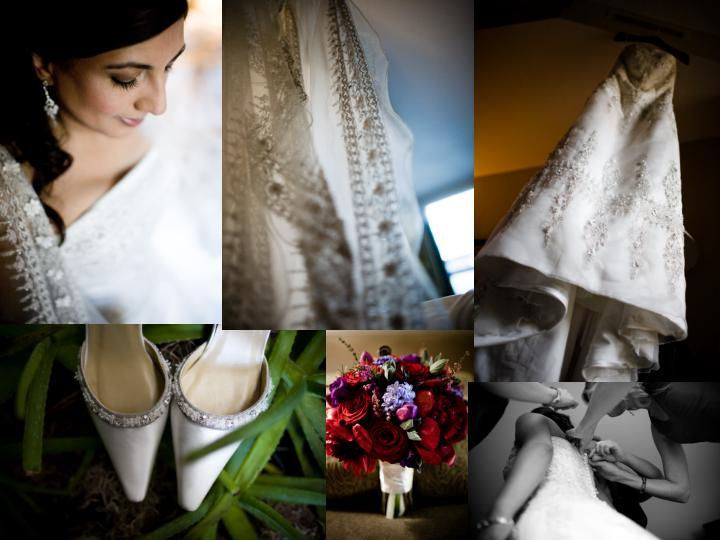 Jewelry, Wedding Dresses, Shoes, Veils, Fashion, red, purple, dress, Earrings, Bouquet, Veil, Getting ready, Dc