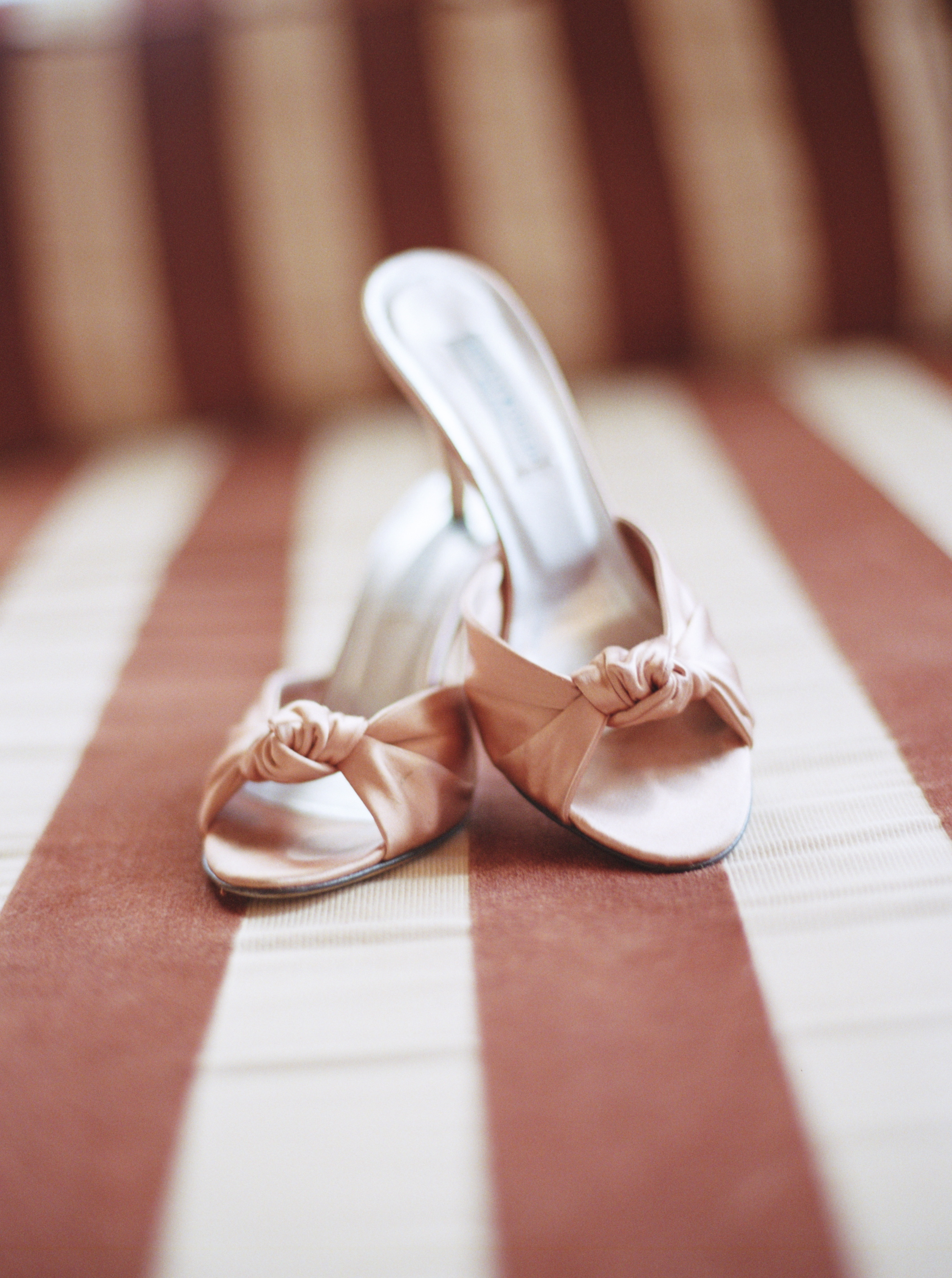 Shoes, Romantic Wedding Dresses, Fashion, pink, Wedding, Romantic, Traditional, Bridal attire, Peep-toe shoes