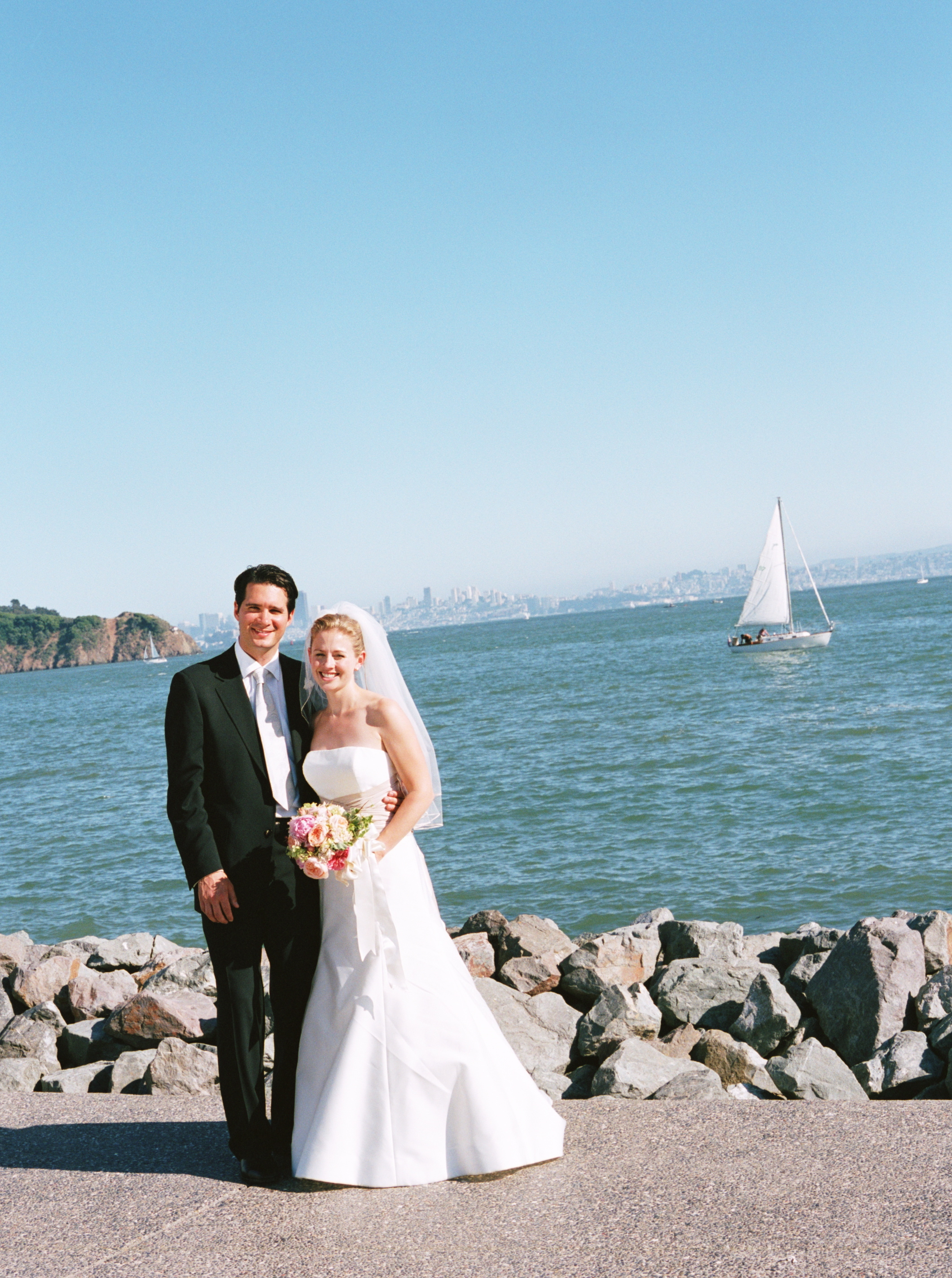 pink, Wedding, Romantic, Traditional, Mill valley