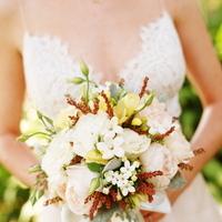 Flowers & Decor, yellow, Bride Bouquets, Flowers, Bouquet, Wedding, Farm