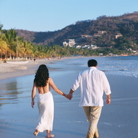 Destinations, yellow, blue, Destination Weddings, Mexico, Beach Weddings, Wedding, Nautical, Navy, Mexico weddings, The tides ziahuatanejo