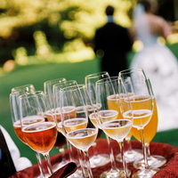 Reception, Flowers & Decor, Destinations, red, North America, Drinks, Wedding, Napa, Dramatic, Napa valley
