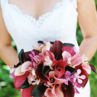 Flowers & Decor, pink, brown, Bride Bouquets, Vineyard, Flowers, Vineyard Wedding Flowers & Decor, Bouquet, Wedding, And