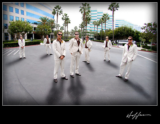 Fashion, Men's Formal Wear, Groomsmen, Groom, Guys, Wedding, Party, Suit, Irvine, Hoffmann photographer