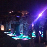 Destinations, Mexico, Dance, Wedding, Up, Dj, Del, Floor, Service, Light, Maya, Cancun, Carmen, Playa, Riviera, Ivan gomez