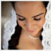 Beauty, Veils, Fashion, Makeup, Bride, Veil, Mieng saetia photography