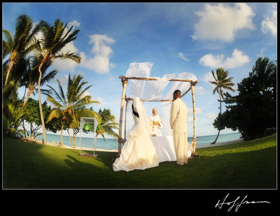 Destinations, Caribbean, Beach, Outdoor, Wedding, Destination, Hoffmann photographer