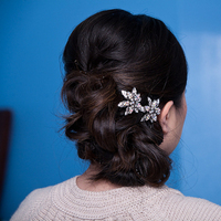 Beauty, Makeup, Feathers, Hair, Clip, Feather, Giao nguyen makeup artistry hair