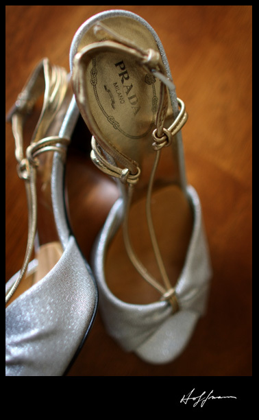 Shoes, Fashion, Wedding, Details, Prada, Hoffmann photographer