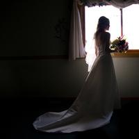 Bride, Tim tab studios, Shilouette