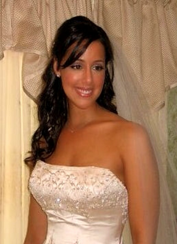 Bridal, Up, Make, Extensions, Specialist, Eyelash, Eyebrow, Sculpting, Honey in the rough rosie rodriguez - rosabella