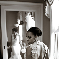 Fashion, Bride, Portrait, Wedding, Bob davis