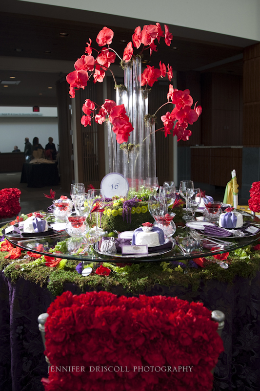 Reception, Flowers & Decor, Decor, Table