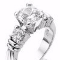 Ring, My