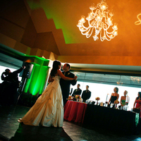 Lighting, Dance, First, Ballroom, Receptions, Dallas, Weddings of elegance