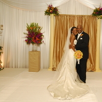 Center, Hilton, Lincoln, Dallas, Weddings of elegance
