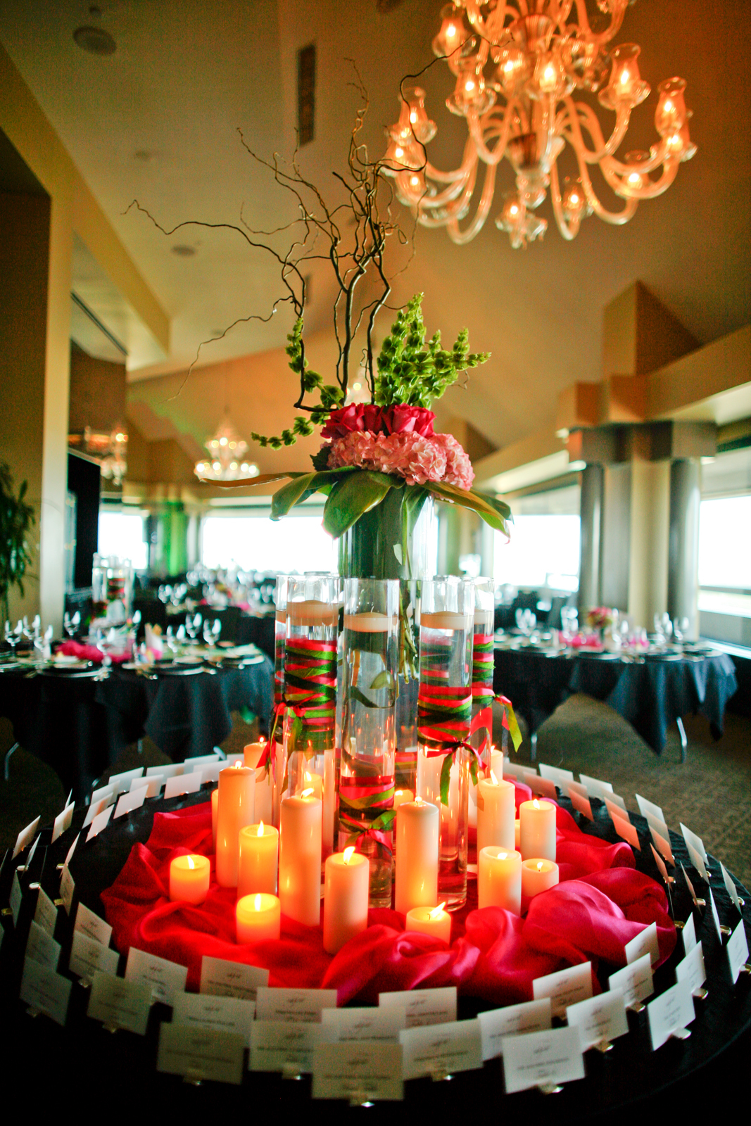 Reception, Flowers & Decor, Monogram, La, Club, Personalized, Dallas, Weddings of elegance, Cima