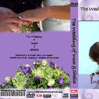 Wedding, Cover, Korean, Dvd, Hollywood, Love story production, Lovestoryproduction, Insoo, Sheila