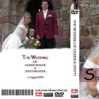 Destinations, Europe, Wedding, Cover, From, Dvd, German, Germany, Love story production, Lovestoryproduction