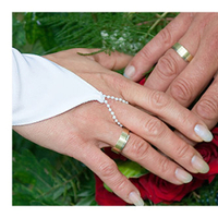 Bride, Rings, Hands, And, Color, Grooms, Love story production, Lovestoryproduction