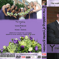 Wedding, Of, Cover, Dvd, Love story production, Lovestoryproduction, Yosko, Kirsten, Polish