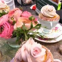 Inspiration, Reception, Flowers & Decor, Cakes, cake