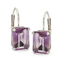 Jewelry, purple, Earrings