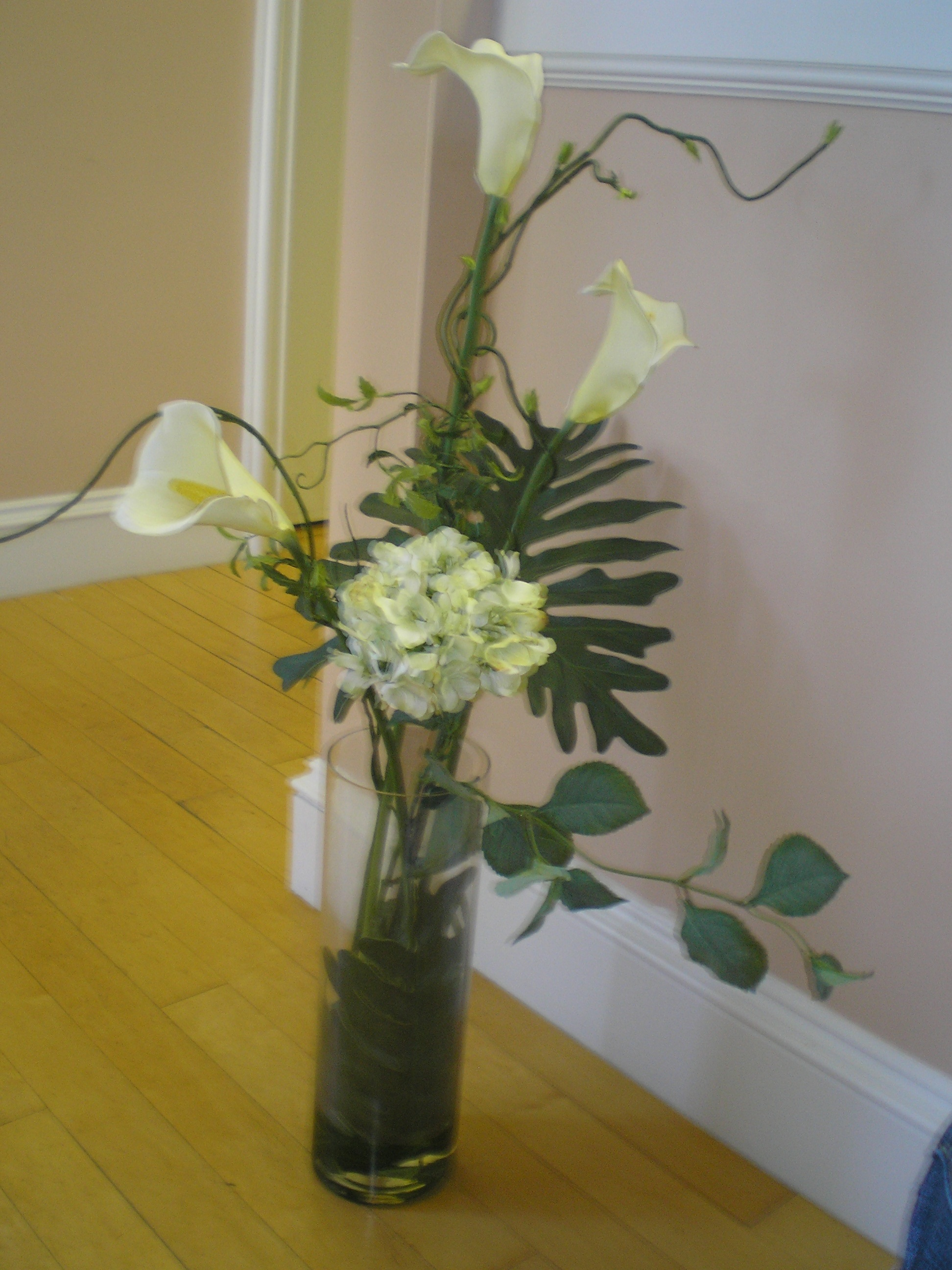 Reception, Flowers & Decor, Flower