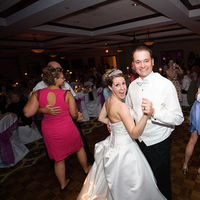 Reception, Flowers & Decor, Lighting, Wedding, Dancing