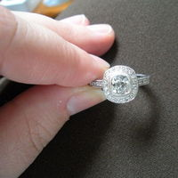 Jewelry, Engagement Rings, Engagement ring