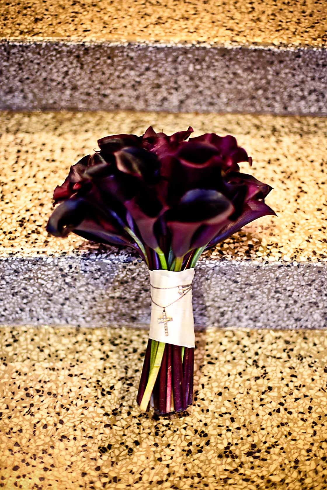 purple, Bouquet, Cardas photography