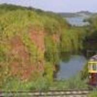 Trolley, Ironworld