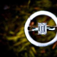 Rings, Details, Ring shot, Rustin michael