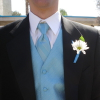 Flowers & Decor, Boutonnieres, Groomsmen, Flowers, Flower, Groom, Boutonniere, Ever after florals