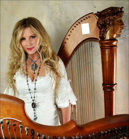 Entertainment, orange, Southern, Harp, Harpist, Wedding, Band, Music, Weddings, California, County, Los, Angeles, Carol tatum, harpist so calif