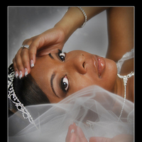 Beauty, Jewelry, Veils, Fashion, Tiaras, Accessories, Veil, Hair, Tiara, Up, Make, Artistic image weddings