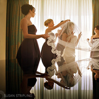 Destinations, North America, Portrait, Getting ready, Bride and groom, Florida, Miami, Susan stripling photography, Vizcaya