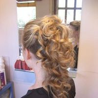 Beauty, Wedding, Hair