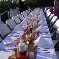 Flowers & Decor, gold, Centerpieces, Tables & Seating, inc, Tables, Weddings by stephanie