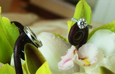 Flowers & Decor, Destinations, Hawaii, Flowers, Rings, Wedding, Ring, Destination, Orchids, Engagement, Kahala, Oahu, Honolulu, Edit 1 media