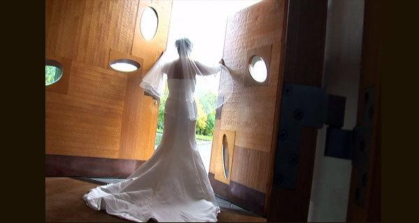 Wedding Dresses, Fashion, dress, Bride, Gown, Wedding, Photographer, St, Seattle, Videographer, Video, Chapel, Door, Sunshine, Sunny, Light, University, Edit 1 media, Ignatius