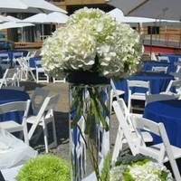 Flowers & Decor, white, blue, green, Beach, Flowers, Beach Wedding Flowers & Decor, Theme, Blooms, Bella
