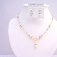 Jewelry, Necklaces, Necklace, Crystal jewelry, Bridal jewelry, Fashion jewelry for everyone, Pearl jewelry