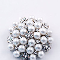 Jewelry, Brooches, Brooch, Pin, Great day fashion accessories - bridal jewelry hair accessories