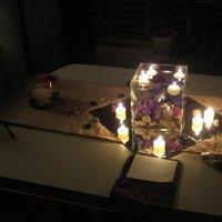 DIY, Flowers & Decor, Centerpieces, Flowers, Centerpiece