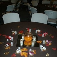 Reception, Flowers & Decor, Centerpieces, Fall, Centerpiece, Decorations, Budget events