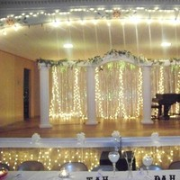 Ceremony, Flowers & Decor, Lights, Decorations, Budget events