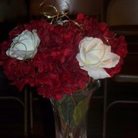 Reception, Flowers & Decor, Flower, Decorations, Budget events