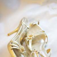 Shoes, Fashion, gold, Metallic, Kristy huston photography