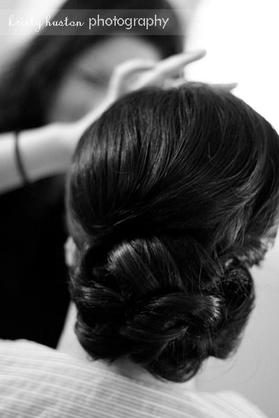 Beauty, Hair, Updos, Bun, Kristy huston photography
